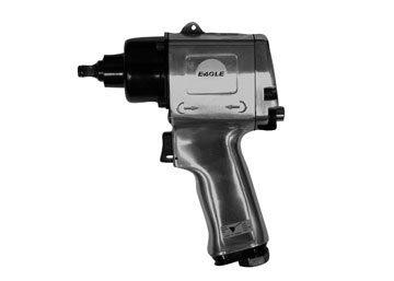 Impact Wrench - Max Torque 182 ft-lb