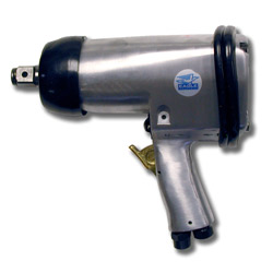 Impact Wrench - Max Torque 600 ft-lb