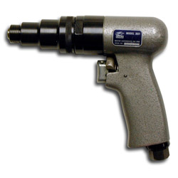 Positive Clutch Screwdriver - Torque 415 in-lb